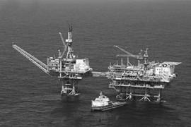 南海:中国海洋石油工业的起点